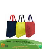 Waterproof non woven polypropylene tote bag