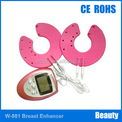 Beauty Breast Enlarge Bust Up Nipple Enhancer