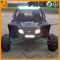 CE, FCC, RoHS approved factory direct-sell price IP68 6000K curved 180 watt led offroad light