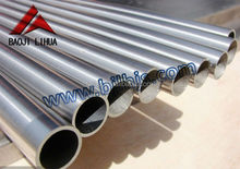 Titanium welded pipes for GR2 with quick delivery