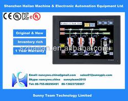 Supply GT1575V-STBD Mitsubishi connection interface mitsubishi integrated plc and hmi