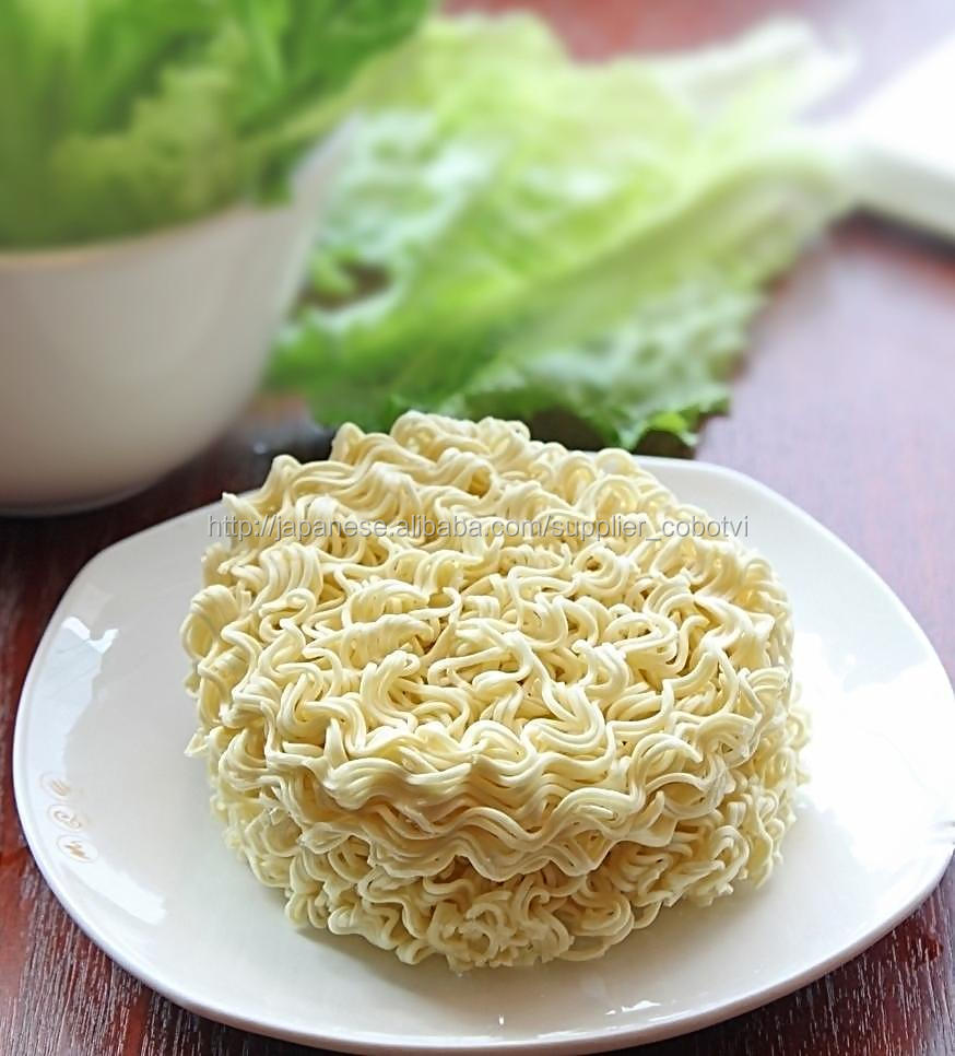 how to make noodles in factory