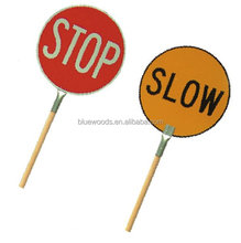 Slow Stop Pad