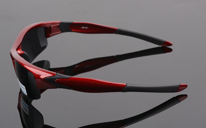 Новый мужской профессиональный Велоспорт играть баскетбол очки выбросы повседневные очки открытый спортивный велосипед работает солнцезащитные очки qx179