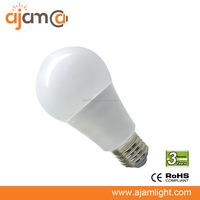 2015 new products soft white light bulb vs daylight