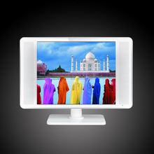 "HD Flat Screen LCD 15"" TV With Wholesale Price"