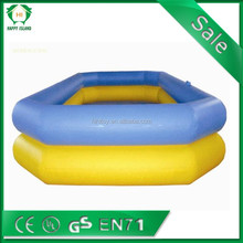 Hot sale PVC inflatable pool toy/ inflatable swimming pool/ swimming pool toys for kids