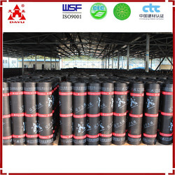 SBS Bitumen Emulsion Waterproof Material for Roof