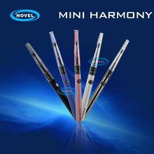 Most popular mini harmony electronic cigarettes 2014 new electronic cigarette filler