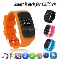 Small Tracking Device Wrist GPSTracker For Children Personal GPS Tracker
