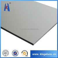 Chinese manufacturer 3mm reynobond aluminum composite panel
