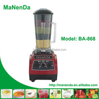 MaNenD heavy duty 2L small mixer blender