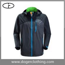 Supply Mens Waterproof Outwear Jackets