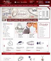 b2c, b2b,c2c online shop ecommerce website development, jewellery ecommerce website design 2015