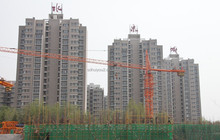 TC5610 Overseas Engineers Available Reasonable Price Easy Installation Construction Hoist Brand New Topkit Tower Crane