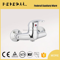 LB-E10701 Professional In-Wall surface mounted shower faucet,temperature control unique single handle bathroom shower faucet