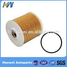High quality oil filter, oil filter paper, machine oil filter
