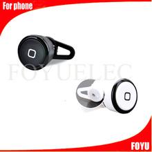 dual microphone bluetooth earphone, mini bluetooth earphones for all mobile phone earphone bluetooth