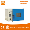 Vacuum Drying Equipment New Condition industrial oven