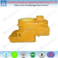 Gray Iron Gearbox Housing Lost Foam Casting
