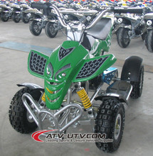 Used Amphibious ATV for sale/Mini 49CC Quad Bike