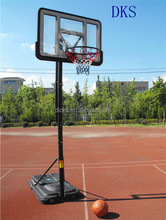 DKS 91100 movable basketball stand