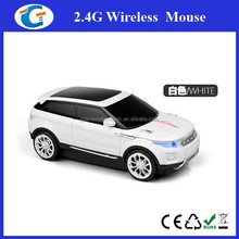 2014 Promotion Mfga OEM Mouse Car With Wireless Mouse