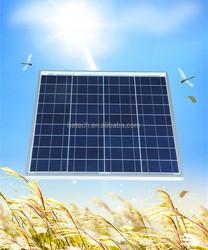 The latest 12v 40w solar panel polycrystalline for sale