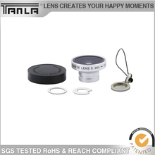 mobile phone accessories, mount 0.24x 190 degree fisheye lens for iphone samsung htc lg nokia