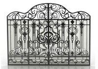 2013 The Antique design for sliding gate of Iron