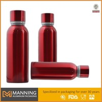 High end juice bottle seal