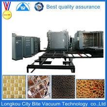 China manufacture ceramic Cups and Saucers used vacuum metalizing machine , pvd coating machine