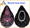 promotion Bicycle Seat Covers gel bike seat cover pvc printing