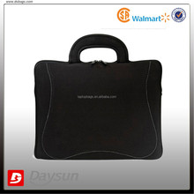 15.5-inch Defender Padded neoprene Laptop Sleeve with Carry Handles