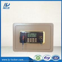 hot sale electronic lock steel closet cabinet metal safety box design