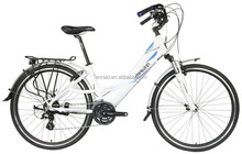 electric touring bike for riding