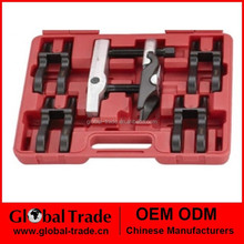 Quick-Change Ball joint Remover. Universal Ball Joint Separator Master Adaptor Removal Service Kit Automotive. A0688