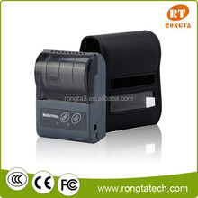 58mm mini portable bluetooth mobile Printer support android