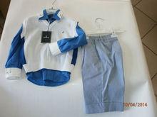Boy`s apparel