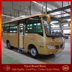 Cheap Diesel 18 - 26 seater Mini-Bus