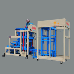 soil block machine price cement/clay/concrete brick making machine