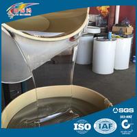 Transparent Liquid Silicon Rubber for silicone sealant/hydroxyl-terminated