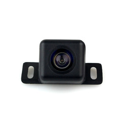 New Mini HD Car Rear View Camera Low power Night Vision Waterproof Wide Viewing Angles Black