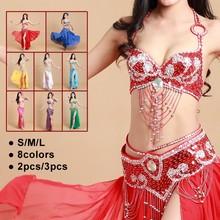 Sexy tanz tragen professionellen tanz kostüme bauchtanz hoch- Klasse kostüme gt- 10161#