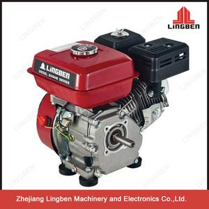 163cc Chinês Pequeno Motor A Gasolina Gx160 Honda EnginesLB-168F