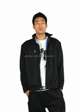 many colors sell well polar fleece jacket in good quality