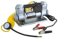 New Products Metal Mini Air Compressor Car