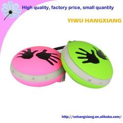 Cute Mini Outdoor Speaker Portable NFC Speakers Bluetooth 3D Loudspeaker Wireless