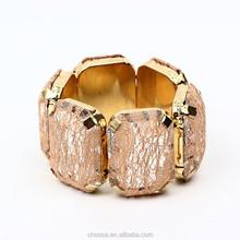 alibaba wholesale fashion titanium steel bracelet smart bracelet bangles