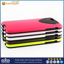 Wholesale For iPhone 6 Plus Dual Layer Case Cover with Shock Absorbing and Scratch Resistant